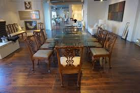 All Glass Dining Room Table All Dining Room Furniture Archives Consignmentbyrshfcom