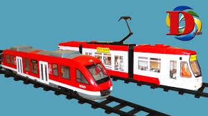 <b>Городской</b> транспорт для детей. Обзор <b>игрушки</b> Поезд Dickie ...
