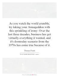 Thomas Frank Quotes & Sayings (14 Quotations) via Relatably.com