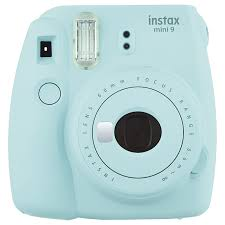 <b>Fujifilm Instax mini</b> 9 Instant Camera   Clas Ohlson