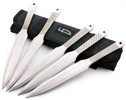 <b>Набор из 5 метательных</b> ножей Орнамент M 132SU