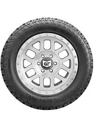 <b>GRABBER</b> AT2 | <b>General Tire</b> Canada