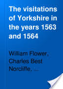Yorkshire research, genealogy, family history, family research, family lore, England, Yorkshire, William Flower,