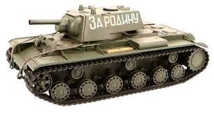 Купить <b>радиоуправляемый танк VSTank</b> KV-1 Airsoft Green ...
