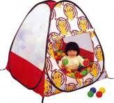 Игровые палатки: купить детскую <b>игровую палатку домик</b> ...