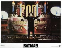 th anniversary tim burton s batman alfred eaker s the tim burton lobby card jack nicholson as the joker