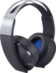 Каталог :: Электроника :: <b>Sony</b> - <b>Platinum Wireless</b> 7.1 Virtual ...