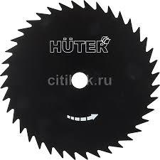 Купить Сменный нож для садовых <b>триммеров HUTER</b> GTD-40T ...