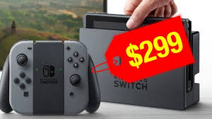 Image result for nintendo switch price