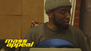 rhythm roulette 9th wonder