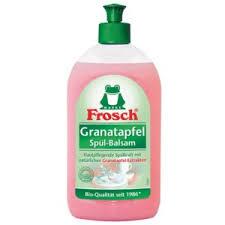 <b>Средство</b> для мытья <b>посуды</b> Frosch <b>Гранат</b>   Отзывы покупателей