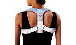 <b>Posture</b> Assisting <b>Figure 8</b> Clavicle Shoulder Adjustable Support ...