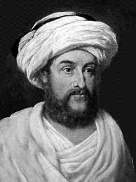 Jean-Louis Burckhardt alias Sheikh Ibrahim - Jean-Louis-Burckhardt-alias-Sheikh-Ibrahim