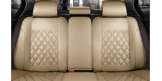Top 10 Best Leather <b>Car Seat Covers</b> in 2020 - Review - Buythe10