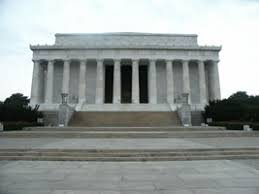 「the Lincoln Memorial」の画像検索結果