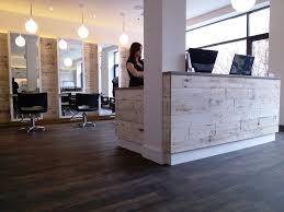 modern modern office reception desk