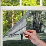 How to apply Window Film -