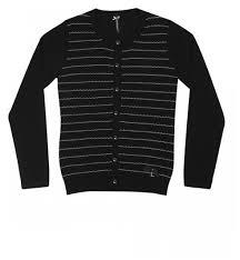 Купить Жакет <b>Luminoso</b> размер 122, черный по низкой цене с ...