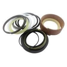 SINOCMP <b>Arm Cylinder Repair Seal</b> Kit For 324D Excavator Spare ...