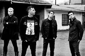 Features - Track-by-track: <b>Anti</b>-<b>Flag</b> talk '<b>American Reckoning</b>'   Punk ...