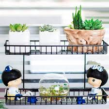 Dekoru Salincagi Decoration Terrasse Metal Garten Dekoration ...