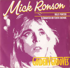 "Mick Ronson, Billy Porter, UK, Deleted, 7"" vinyl single (7 - Mick%2BRonson%2B-%2BBilly%2BPorter%2B-%2B7%2522%2BRECORD-545904"