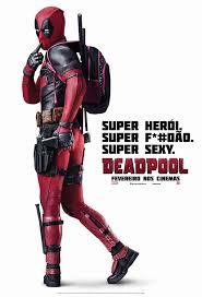 Deadpool – Dublado
