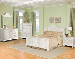 green bedroom maps white bed seagrass rug