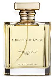 <b>Ormonde Jayne White</b> Gold Perfume Review | EauMG