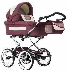 Универсальная <b>коляска Reindeer Retro</b> (2 в 1) — купить по ...