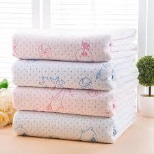 100%Cotton Soft 2 Layers Summer Popular Multi usage <b>Skin</b> ...