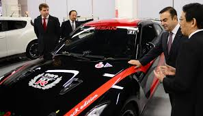 Japan Car Exporters