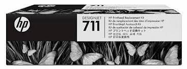 Комплект для замены <b>печатающей головки</b> для <b>HP</b> 711 Designjet ...