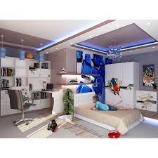 Детская комната <b>Extreme</b> - Магазин детской мебели <b>ABC</b>-<b>KING</b>