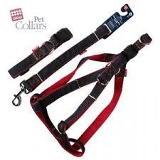 <b>Gigwi Pet</b> Collars Комплект: <b>Поводок</b>, ошейник, шлейка для собак ...