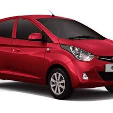 Hyundai Eon [2011-2019] <b>Photo</b>, Tail <b>lamps Image</b> - CarWale