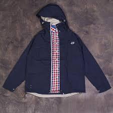 Куртка Peaceful Hooligan Lockford Новая цена 5790р (7190р ...