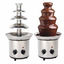 Chocolate Fountain Commercial Promotion-Shop for Promotional ...