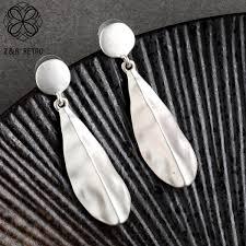 <b>Серебряные серьги</b>-гвоздики для женщин, <b>ювелирное изделие</b> ...