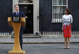 england style steps: image britains prime minister david cameron and wife samantha