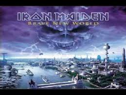 <b>Iron maiden</b> - <b>Brave</b> new world studio version - YouTube