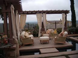 images outdoor living room