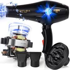 <b>Electric Professional Hair Dryer</b> for hairdresser kf 8917 fukuda yasuo ...