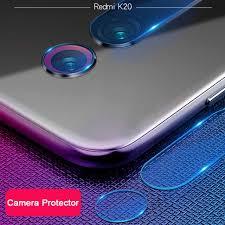 Online Shop 2 in 1 <b>9D</b> Protective <b>Glass for</b> Xiaomi Mi 9T Pro Screen ...
