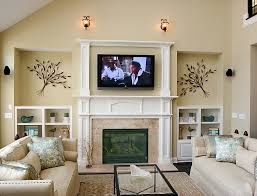 For Living Room Layout Living Room Layout Tv And Fireplace Nomadiceuphoriacom
