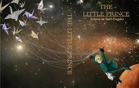 the little prince book cover by mavuriku on the little prince book cover by mavuriku
