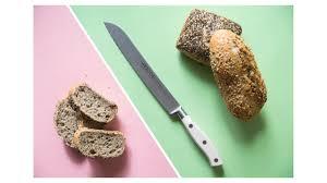 """<b>Нож кухонный для хлеба</b> 20см """"Ривьера Бланка"""" (белый) (Arcos ..."""