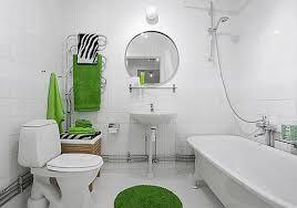 ideas bathroom walls design house interior