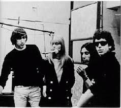 The <b>Velvet Underground</b>
