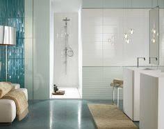 Bad mit beton waschbecken badezimmer